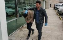 BONZAI - Samsun'da Uyuşturucu Ticaretinden 2 Kişi Gözaltına Alındı