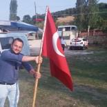 MEHMET KESKIN - Şuhutlu 2 Öğretmenden ''Evde Kal'' Çağrısına Klipli Destek