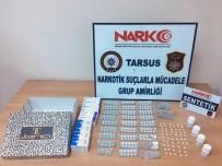 BONZAI - Tarsus'ta Uyuşturucu Operasyonu