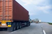 SINIR KAPISI - Temassız Ticaret İle İhracat Risksiz Devam Ediyor