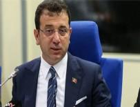 KANAL İSTANBUL - Ulaştırma Bakanlığı Kanal İstanbul ihalesinin zamanlamasını eleştiren İmamoğlu'na cevap verdi