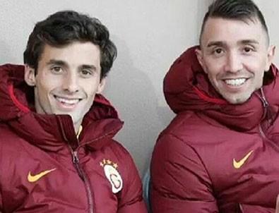 Uruguaylı futbolcudan şoke eden itiraf!