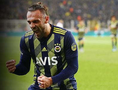 Vedat Muriqi Fenerbahçe'yi ikiye böldü!