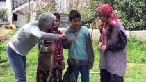 BIZANS - Yörüklerin Göç Hikayesi 'Turna Misali' Filminin Çekimleri Başladı