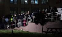 ÜNİVERSİTE ÖĞRENCİSİ - Yurt Dışından Getirilen Öğrenci Karantina Günlerini Anlattı