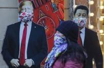 DONALD TRUMP - ABD Ve Çin Korona Virüse Savaş Açtı