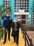 TOPLUM DESTEKLI POLISLIK - Acil İhtiyacı Olan Yaşlılara Polis Eşlik Etti