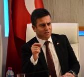 BARIŞ AYDIN - AK Partili Aydın Açıklaması 'Her Bir Birey Tüm Toplumun Sorumluluğunu Taşıyor'