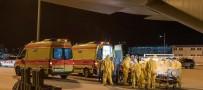 AŞAĞI SAKSONYA - Almanya, İtalya'dan Korona Hastası Alacak