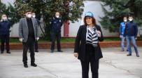 ÖZLEM ÇERÇIOĞLU - Aydın Büyükşehir Belediye Başkanı Çerçoğlu Açıklaması Otelimizi Ve 2 Adet Spor Salonumuzu Hazırladık