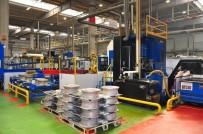 TÜRK METAL SENDIKASı - BOSCH Fabrikası Üretime Bir Hafta Ara Vereceğini Duyurdu