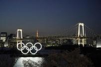 ULUSLARARASI OLİMPİYAT KOMİTESİ - Ertelenen 2020 Tokyo Olimpiyatları İle İlgili Yeni Gelişme