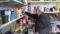 GENERAL - Hatay'da 'Gizli Hayırsever' İki Bakkalın Veresiye Defterini Satın Aldı