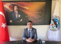 KAYYUM - HDP'li Halfeli Belediye Başkanı Safa Tutuklandı
