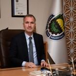 ULUDAĞ - İnegöl Belediyesi Çözüm Merkezi Vatandaşın Hizmetinde