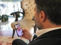 İŞ KAZASI - İş Kazasında Yaralanan Vatandaşın Yardımına Başkan Kocaman Koştu