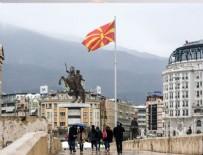BRÜKSEL - Kuzey Makedonya NATO'nun 30. üyesi oldu!