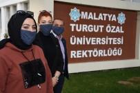 KABILIYET - MTÜ Korona Virüse Karşı Yerli Ve Kurumsal İmkanları Kullanıyor