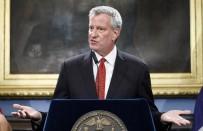 YARIŞ - New York Belediye Başkanı Blasio Açıklaması ''New York Mayıs'ın Sonuna Kadar Kapalı Kalabilir''