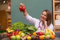 KATKI MADDESİ - (Özel) Uzmanlardan Paketli Gıda Uyarısı Açıklaması 'Güvenilir Markaları Tercih Edin'