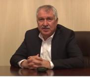 ÇUKUROVA ÜNIVERSITESI - Prof. Dr. Ulusoy Açıklaması 'Bostan Sinekleriyle İlgili Endişe Duyulmasını Gerektirecek Bir Durum Yok'