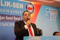 Fahrettin Koca - Sağlık-Sen Başkanı Köksal'dan Korona Virüs Tedbirleri İle İlgili Açıklama