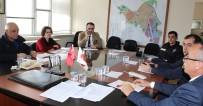 BILAL ŞENTÜRK - Vali Şentürk Osmaneli İlçesini Ziyaret Etti