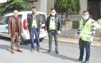 CEVDET ERTÜRKMEN - Vefa Hattı Bafra'da Devrede