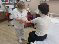 FİZİK TEDAVİ - Virüslere Karşı Ozon Tedavisine Talep Arttı
