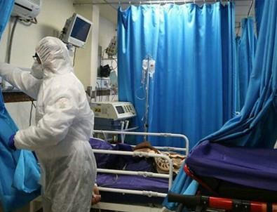 101 yaşında koronavirüsü yenen adam İtalya'ya umut oldu