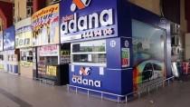 ÜNİVERSİTE ÖĞRENCİSİ - Adana Otogarında Koronavirüs Sakinliği