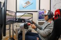 YARIŞ - Ayhancan Güven, Formula 1 Pilotlarıyla Yarıştı