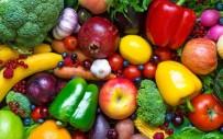 SAVUNMA SİSTEMİ - Bağışıklığı Güçlendirmenin Anahtarı Açıklaması Antioksidan Bakımından Zengin Beslenme