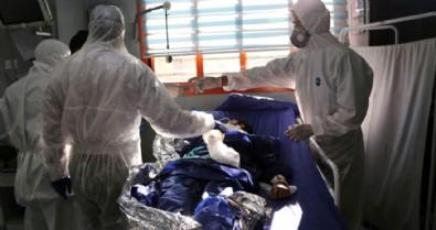 İtalya'da 46 doktor koronadan öldü