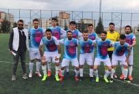 ÜLKER - Kayseri Göktürkspor'dan Çağrı