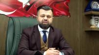 ÖLÜM RİSKİ - Kayserili Avukat TFF Başkanı Özdemir Hakkında Suç Duyurusunda Bulundu