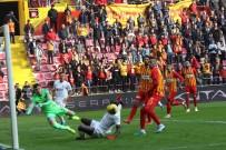 SARı KıRMıZıLıLAR - Kayserispor En Fazla Golü İkinci Yarıda Yedi