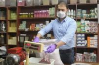ZERDEÇAL - Korona Virüsüne İyi Geldiği İddiaları Sumak Talebini Artırdı