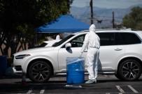 KALIFORNIYA - Mike Pence Açıklaması '685 Bin Adet Korona Testi Yapıldı ''