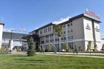 KALIFIYE - MTÜ Sağlık Bilimleri Fakültesi İle Yabancı Diller Yüksekokulu Kuruldu