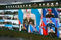 NOVOSIBIRSK - Rus Ordusu 16 Bölgeye Hastane Kuruyor