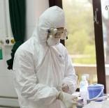 MİLLETVEKİLİ SAYISI - Ukrayna'da Korona Virüse Yakalanan Milletvekili Sayısı 5'E Yükseldi