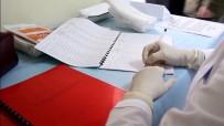 TREN SEFERLERİ - Ukrayna'da Korona Virüsten Ölenlerin Sayısı 8'E Yükseldi
