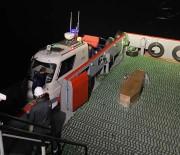 HONG KONG - Çinli Şirkete Ait Geminin Kaptanı İstanbul'da Korona Virüsten Hayatını Kaybetti