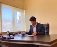 ORTADOĞU - Fatihi Mahmood Ismael Açıklaması 'Yazılımda Türk Firmalarından Destek Alıyoruz'