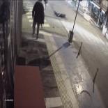 GERİ DÖNÜŞÜM - Güvenlik Kamerasındaki Cinayette Zanlı Tutuklandı