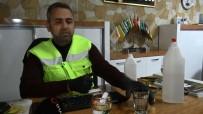 İŞ SAĞLIĞI - İŞGEM Genel Müdürü Narin'den Sahte Dezenfektan Uyarısı