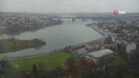 KARAKÖY - İstanbul En Sakin Günlerini Yaşıyor