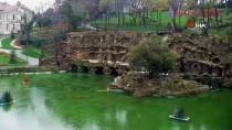 KARAKÖY - İstanbul'un Tarihi Meydanları Boş Kaldı