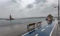 ALI YERLIKAYA - İstanbul Valisi Yerlikaya'dan İstanbullulara Teşekkür